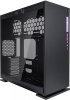 Корпус ATX InWin CF06C (303C) (без БП,USB 3.0, Type-C, сталь 1.2 мм, Black) 6121006