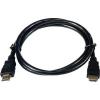 Кабель HDMI-HDMI  3м, v2.0, 19M/19M, черный [BXP-HDMI2MM-030] Бион