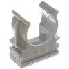 Крепеж-клипса для труб ПВХ RUVinil ф16 мм (К01116) ТУ 3464-012-18669258-2004