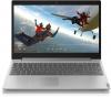 Ноутбук Lenovo IdeaPad L340-15IWL (15.6''/FHD Pen 5405U/4Gb/256Gb SSD/W10) 81LG00N4RU Platinum Grey
