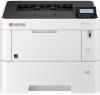 Принтер Kyocera ECOSYS P3145DN (А4, 45 ppm, 1200 dpi, 512Mb, Duplex, 500+100, LAN, USB)  до 150К