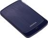 "Внешний жесткий диск 2.5"" 1 Tb A-DATA AHV320-1TU31-CBL, USB 3.1, синий"