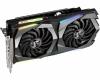 Видеокарта 6144Mb PCI-E GeForce GTX1660SUPER MSI SUPER GAMING X (192bit, GDDR6, HDMIx1/DPx3)