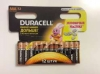 Батарейка AAA DURACELL Ultra Power  LR03-12BL  AAA  (12 шт. в уп-ке)