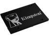 "Жесткий диск SSD 2.5"" 256Gb Kingston KC600  (SKC600/256G)"