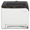 Принтер Ricoh SP C261DNw (А4, 20стр./мин. 2400*600 dpi,256 Mb, Duplex, Wi-Fi, LAN, USB)