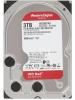 Жесткий диск SATA 3 Tb WD WD30EFAX Red  (Serial ATA III, 5400rpm, 256Mb buffer)