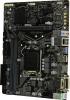 Мат.плата S-1200 Gigabite H410M S2H (2хDDR4,DVI, D-Sub, HDMI,USB 3.2,M.2,mATX)