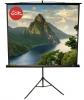 Экран на штативе 1:1, 150х150 см, Matte White (SAKURA CINEMA TriScreen) SCPST-150x150BLCK