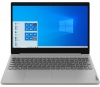 "Ноутбук Lenovo IdeaPad 3 15IIL05 (15.6"" FHD/Core i3-1005G1/4Gb/SSD256Gb/noDVD/DOS) 81WE007DRK"