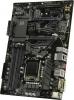 Мат.плата S-1200 Gigabite H470 HD3 (4xDDR4,VGA,DVI,HDMI,2xM.2,USB 3.2,Type C,RAID,ATX)