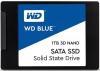 "Жесткий диск SSD 2.5"" 1Tb WD Blue  WDS100T2B0A"