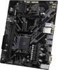 Мат.плата Sock-AM4 Gigabyte B450M H (2xDDR4,GbLAN RAID+VGA+HDMI,mATX)