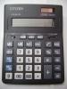Калькулятор Citizen CDB1601BK {настольн., 16-разрядн.} черный