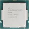 Процессор Intel  Pentium G6400 (4.0GHz, Ядер - 2,Потоков - 4, 4Mb, SVGA, LGA1200, 14 nm, 58w) OEM