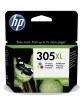 Картридж №305 XL (HP DJ2320/2710/2720) (200стр) цвет, (о) 3YM63AE