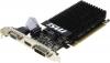 Видеокарта 2048Mb PCI-E GeForce GT710 MSI GT710 2GD3H LP RTL