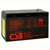 Батарея UPS 12V  7.2H CSB GP 1272 F2 (28W)
