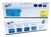 Картридж CF532A (HP Color LJ M154, MFP M180/181) (900стр) желтый (UNITON Premium)