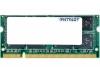 Модуль памяти для ноутбука 8GB DDR4-2666 (PC4-21300) SO-DIMM Patriot [PSD48G266681S] CL19