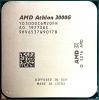 Процессор AMD Athlon 3000G (3.5ГГц,4MB,2 ядра/4 потока,35W,Vega 3, AM4) OEM