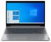 Ноутбук Lenovo IdeaPad L3 15IML05 (15.6''/FHD Pen Gold 6405U/4Gb/256Gb/DOS) 81Y300BHRE Platinum Gre