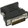 Переходник DVI-I - VGA(15F) Bion (BXP-A-DVI-VGA)