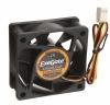 Вентилятор системного блока 60х60х25 Exegate EX283370RUS 3pin, 2500RPM, 22dBA