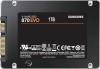 "Жесткий диск SSD 2.5"" 1Tb Samsung 870 EVO SATA III MZ-77E1T0BW"