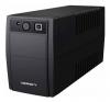 Источник бесперебойного питания Ippon 650VA 360Вт Back Basic 650S Euro