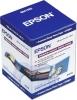 Бумага для стр. принтеров в рулоне (100мм x 10м, 255г/м2, фото,глянц.) C13S041303 Epson