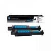 Заправочное устройство для принтера HP Neverstop тип W1103AD черное (2*2500 стр.) (W1103AD)